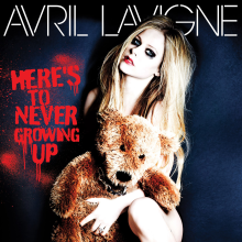 Avril-Lavigne-Heres-to-Never-Growing-Up-Portada