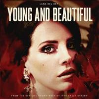 "Lana del Rey hace ARTE | Escucha ""Young and Beautiful"", de la BSO del Gran Gatsby"
