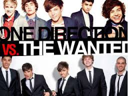 onedirectionvsthewanted