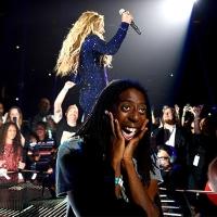Beyoncé logra escapar de un intento de secuestro en Brasil