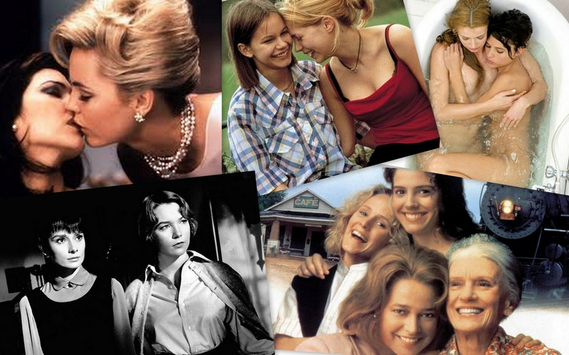 TOP 10 | Lesbian Movies