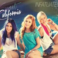 "Sweet California, la nueva girlband made in Spain, presentan ""Infatuated"""