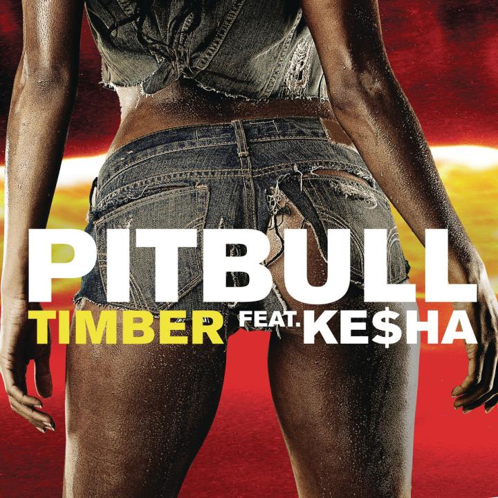 pitbull kesha ke$ha timber