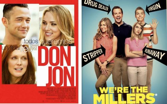 Somos los miller don jon
