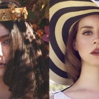 #Noentiendotupelo | Lana Del Rey le desea la muerte a Lorde (kinda)