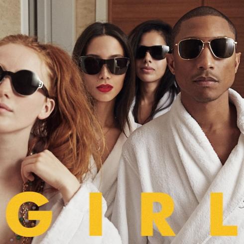 Pharrell-GIRL
