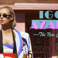 "Iggy Azalea ya tiene listo su álbum debut ""The New Classic"" l ""Fancy"" ft. Charli XCX, primer single"