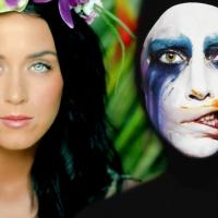 Lady Gaga acusa a Katy Perry de plagio | GUERRA MUNDIAL POP |