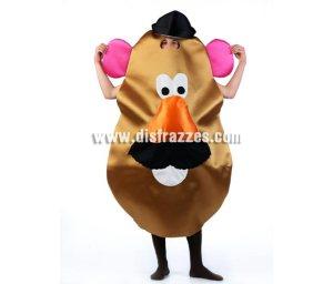Soy Chenoa y soy una patata