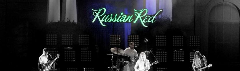 russian red foto blanco negro