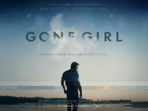 perdida gone girl