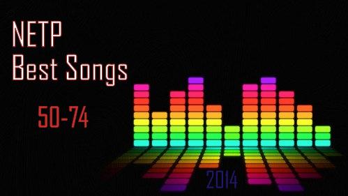 N.E.T.P.  Best Songs