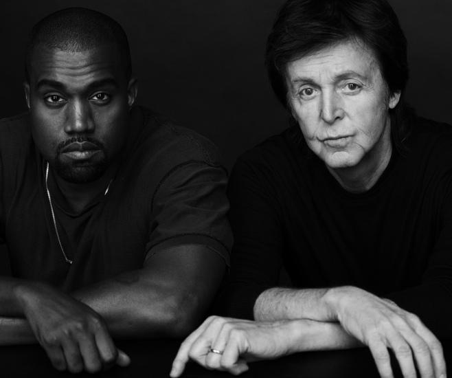 """Cuarto Milenio: Psicofonías y apariciones en """"Only One"""" de Kanye ..."""
