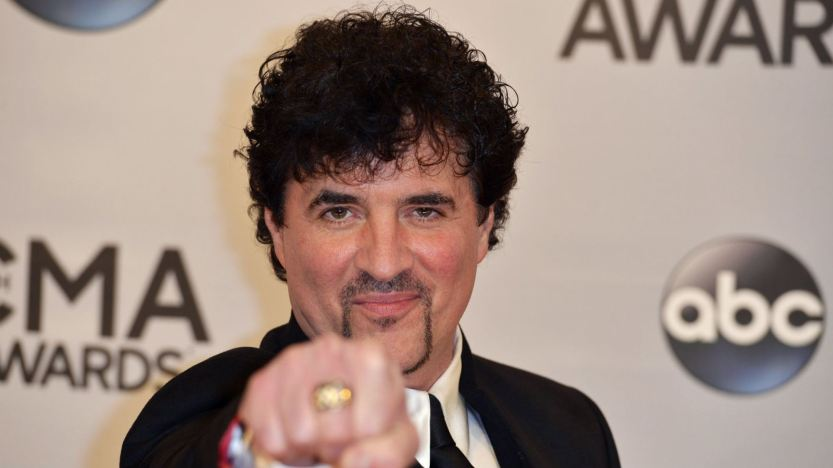 Scott Borchetta, The Antichrist