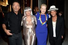 37th Annual Kennedy Center Honors - Inside