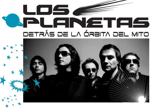 los planetas 1