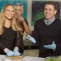#Noentiendotupelo: Mariah Carey nos enseña a cocinar un Pastel de Fritos | True Story