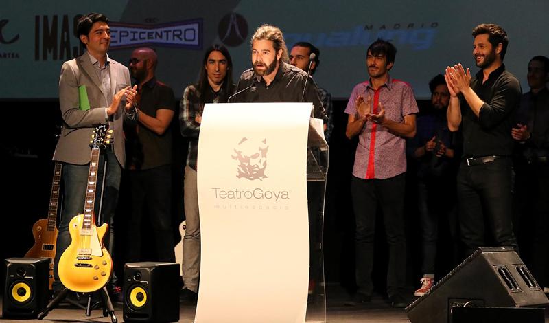 """Siete Premios de la Música Independiente para Vetusta Morla y """"La Deriva"""""""
