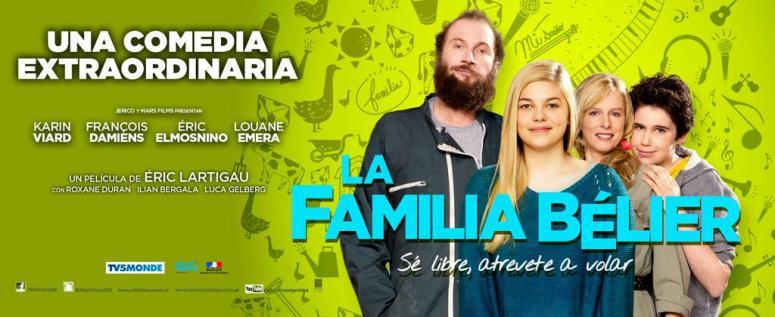 Familia-Belier