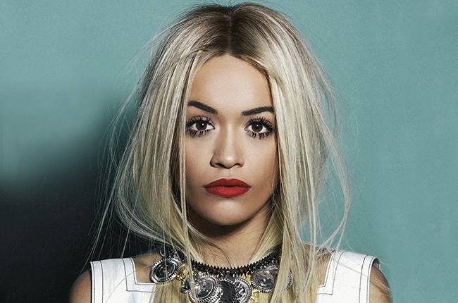 Rita Ora y la nueva generacion ni-ni: Ni canta ni hace nada