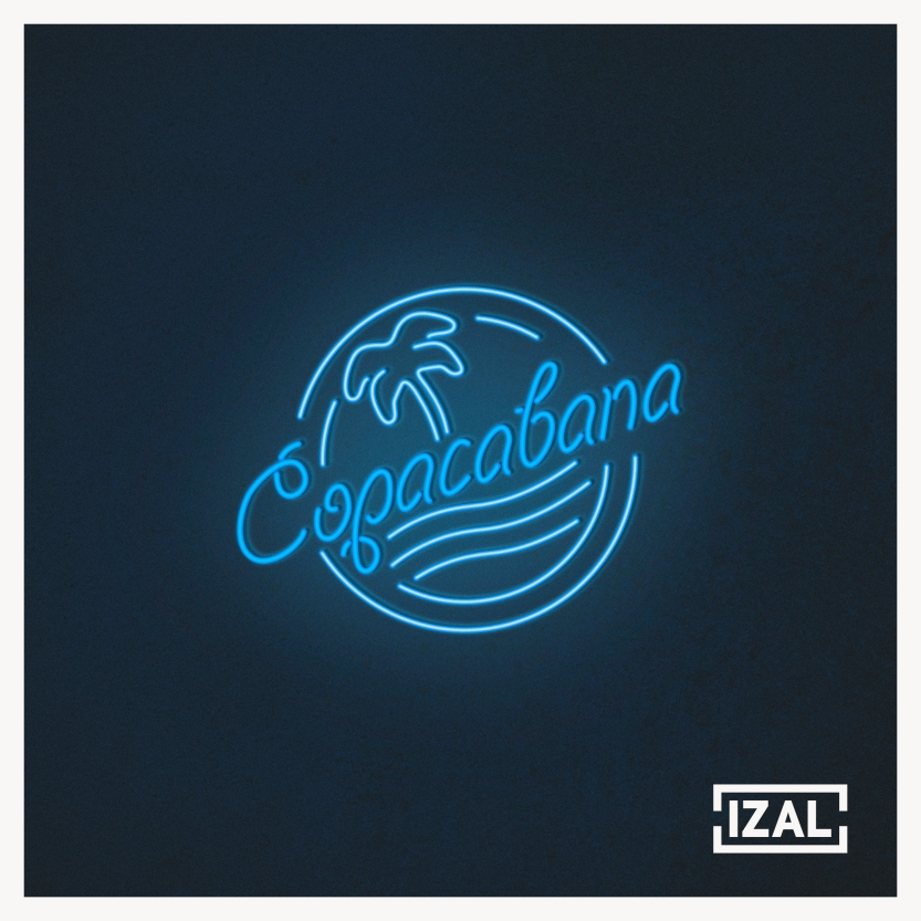 Single-Copacabana-Izal1