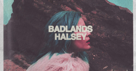 Halsey-Badlands-deluxe-Album-Download