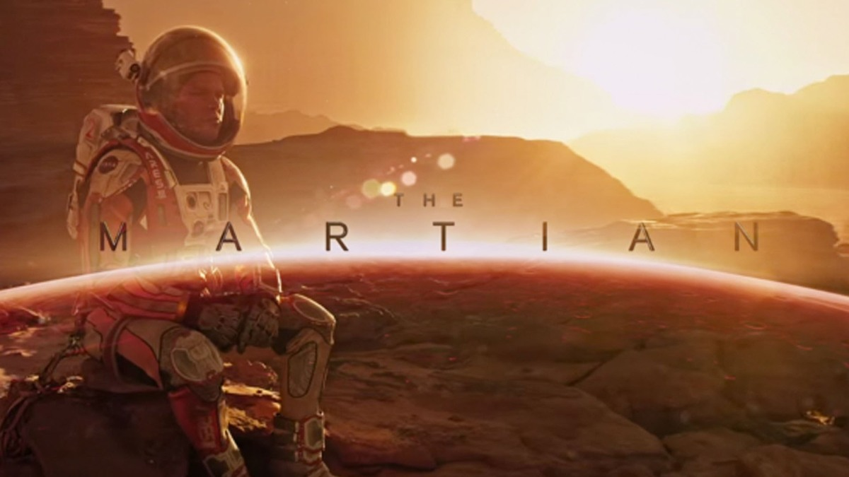 "Marte (The Martian) | Crítica | El spin-off de ""Interestelar"" y la hermana pequeña de ""Gravity"""