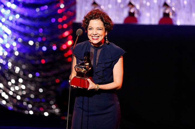 Latin-Grammys-2015-NAtalia-LaFourcade-Award-2-Billboard-650