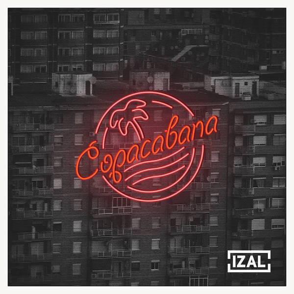 izal-copacabana-portada