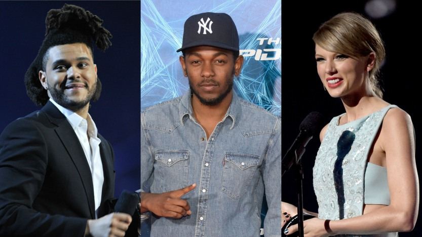 the-weeknd-kendrick-lamar-taylor-swift