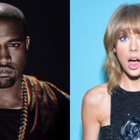 """La venganza de Taylor Swift contra Kanye West tras el vídeo de """"Famous"""""""