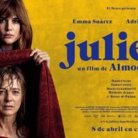 """""""Julieta"""" de Pedro Almodóvar en la Selección Oficial del Festival de Cannes 2016"""