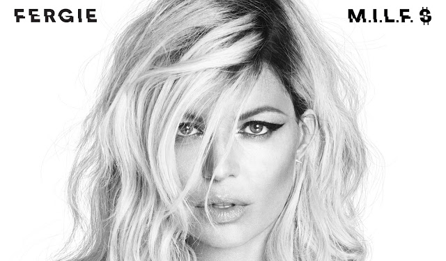 Fergie-Milf-Money-Cover