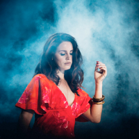 """Filtrado el vídeocasero de """"Honeymoon"""" de Lana Del Rey en el que """"no ocurre nada"""""""