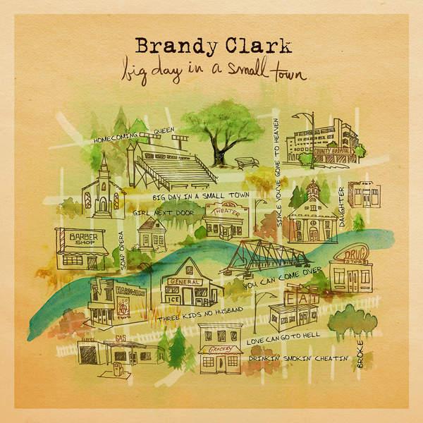 brandy-clark-big-day-in-a-small-town-new-album-stream