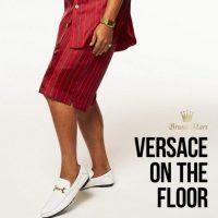 Estreno de 'Versace On The Floor', el nuevo single de Bruno Mars